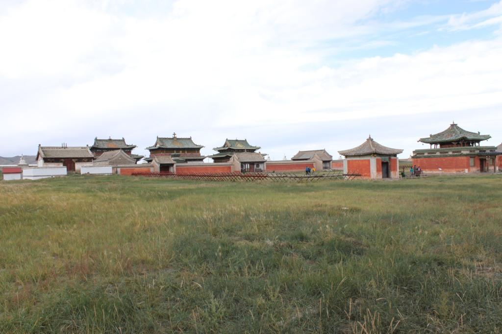 Erdene Zu Monastery