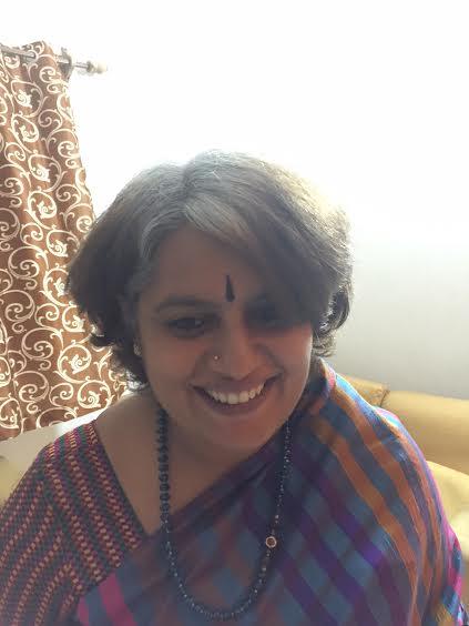 sanjay subramnayam - sari