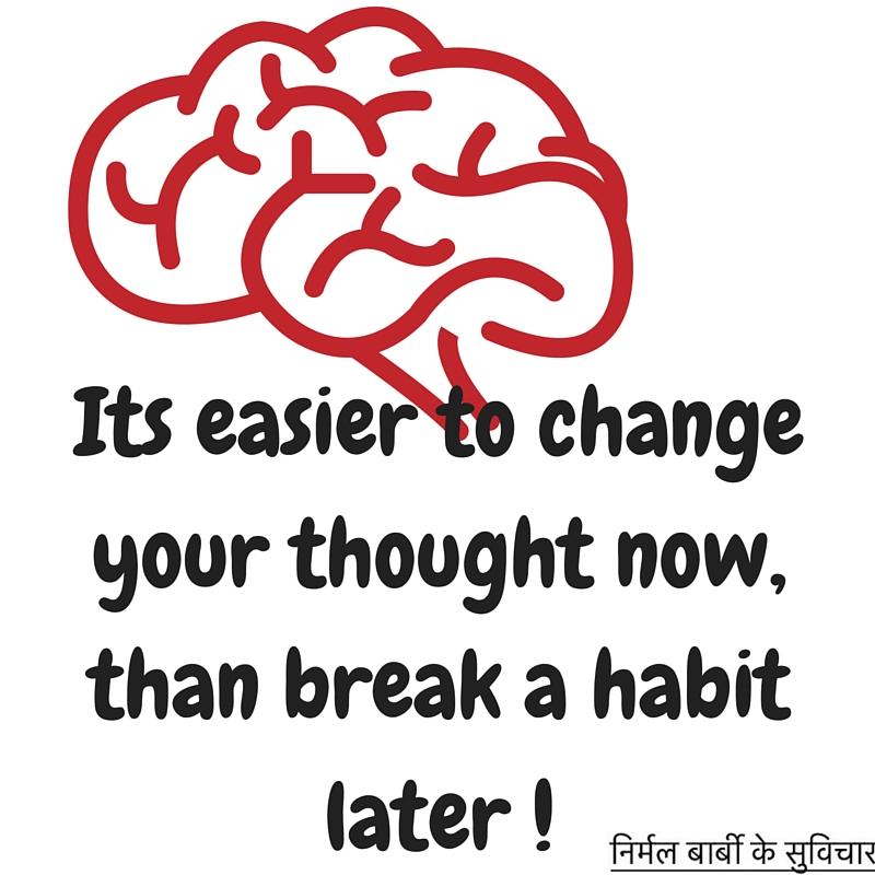 thought-habit
