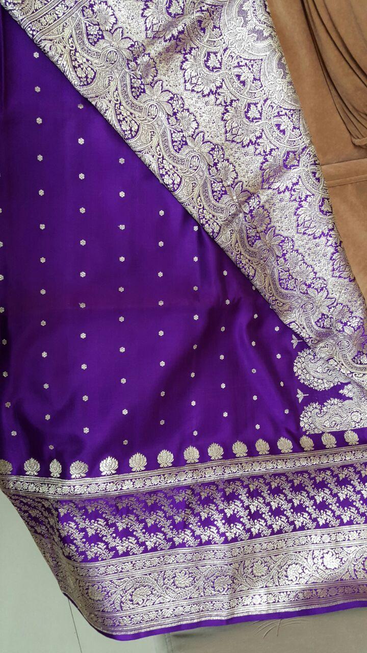 dinky purple - 2