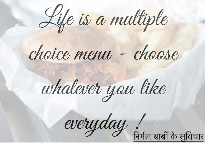 life multiple