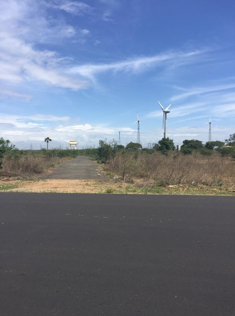 Windmills !!