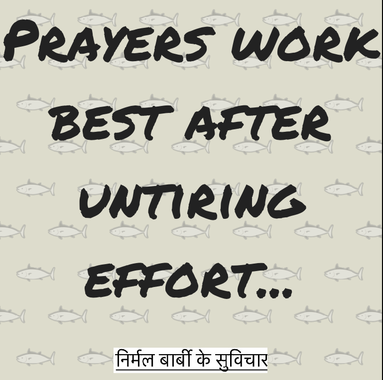 prayers-effort