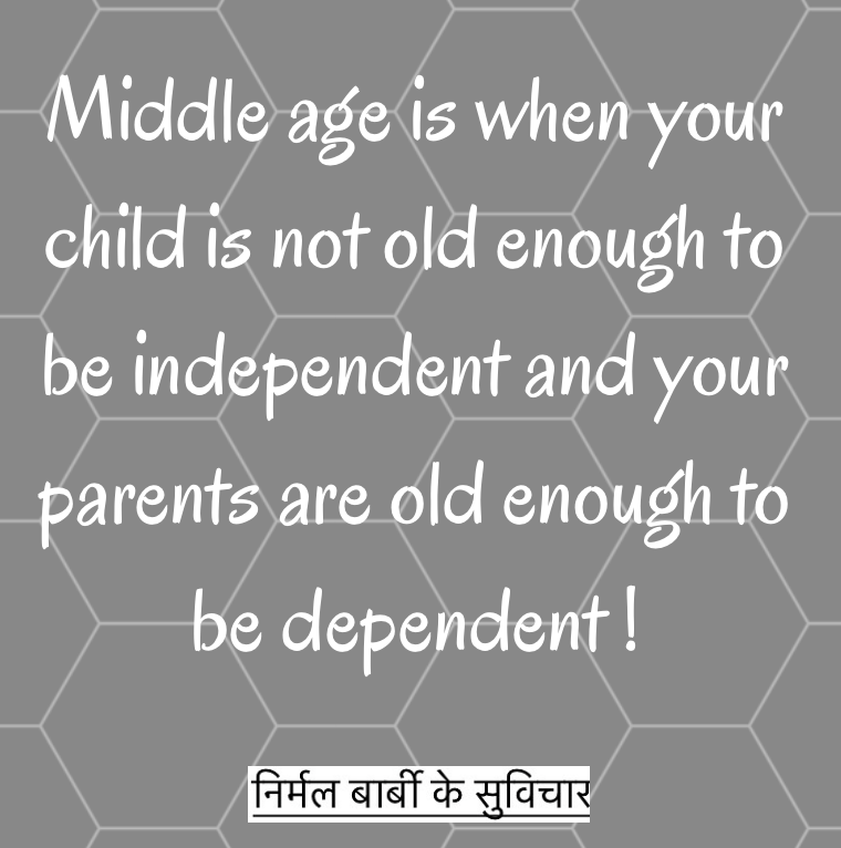 middle-age