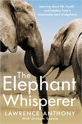 Book Review The Elephant Whisperer 90rollsroyces